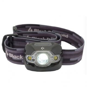 Black Diamond(黑钻石)头灯COSMO HEADLAMP 620606